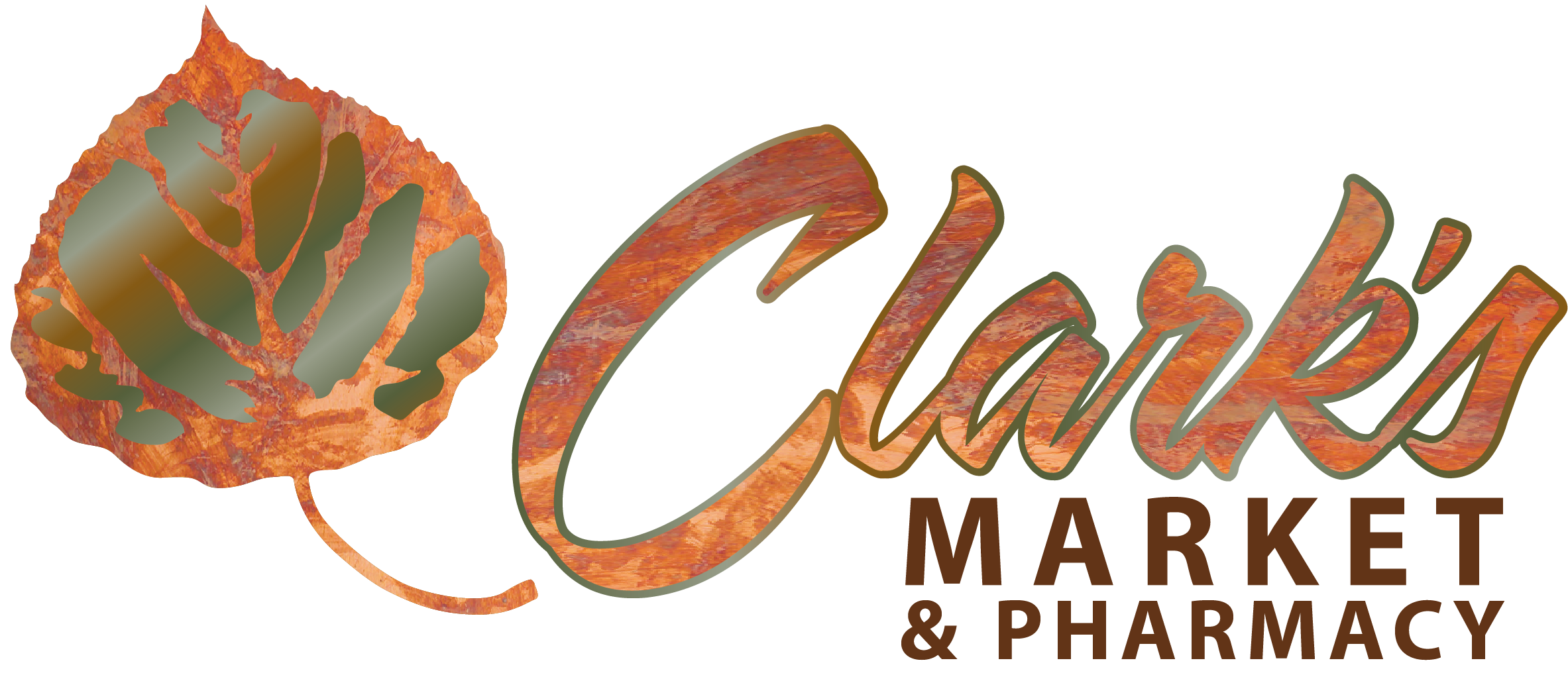 Clarks_ Market and Pharmacy_ Logo_v02